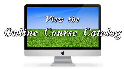 The Nations First and Only Fully Online Middle and Secondary Agriculture Education Academy!